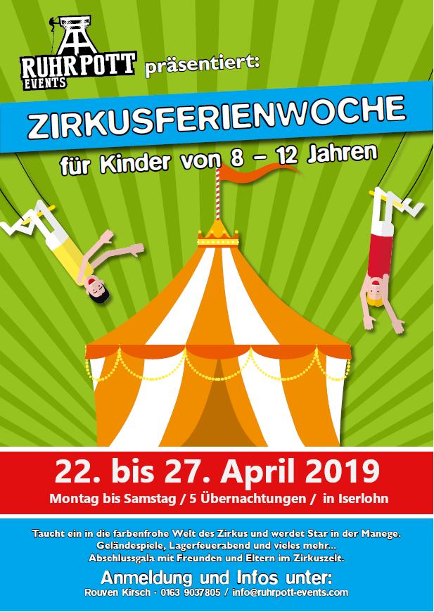 zirkusfreizeit 2019